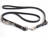 Hundeleinen und Halsbänder