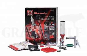 Hornady Einsteigersatz L-N-L Classic Kit