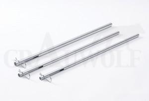 Hornady L-N-L Magazinrohr Kaliber .40 S&W / 10 mm für Geschosszuführungsmatritze 3 Stück