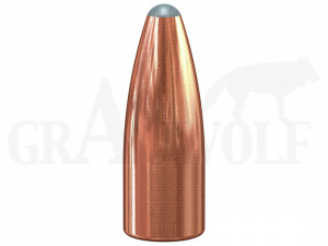 .224 / 5,6 mm 50 gr / 3,2 g Speer Teilmantel Spitz Geschosse 100 Stück