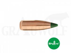 .224 / 5,6 mm 55 gr / 3,6 g Sierra Blitzking HPBT Geschosse 500 Stück