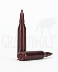 A-Zoom Pufferpatrone .243 Winchester 2 Stück