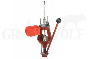 Hornady Iron Press Einsteigersatz