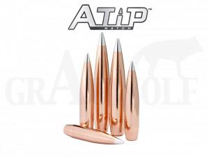 *TestPack* .308 / 7,62 mm 230 gr / 14,9 g Hornady A-Tip Match Geschosse 15 Stück