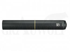 Stalon Schalldämpfer Stalon XE149 max. Kal. .375 Gewinde M15x1
