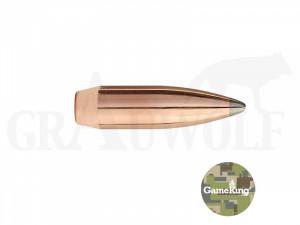 .308 / 7,62 mm 180 gr / 11,7 g Sierra GameKing SBT Geschosse 100 Stück