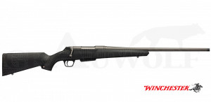 Winchester XPR Repetierbüchse .Compo Compact Threaded 308 Winchester Lauflänge 560 mm