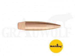 .270 / 7 mm 135 gr / 8,8 g Sierra MatchKing HPBT Geschosse 100 Stück