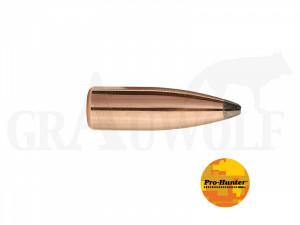 .308 / 7,62 mm 150 gr / 9,7 g Sierra Pro-Hunter Spitz Geschosse 100 Stück
