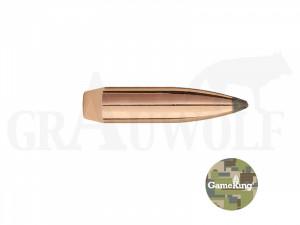 .284 / 7 mm 160 gr / 10,4 g Sierra GameKing BT Geschosse 100 Stück