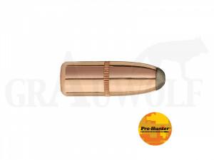 .308 / 7,62 mm 150 gr / 9,7 g Sierra Pro-Hunter TM Rundkopfgeschosse 100 Stück