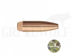 .308 / 7,62 mm 165 gr / 10,7 g Sierra GameKing HPBT Geschosse 100 Stück