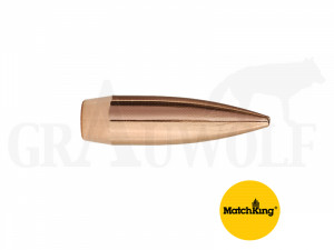 .311 / 7,79 mm (.303) 174 gr / 11,3 g Sierra MatchKing HPBT Geschosse 500 Stück