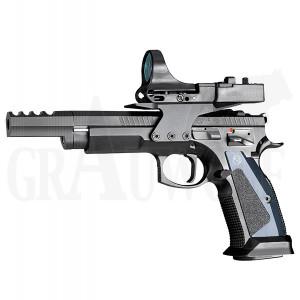 CZ Pistole 75 Tactical Sport Czechmate 9 mm Luger