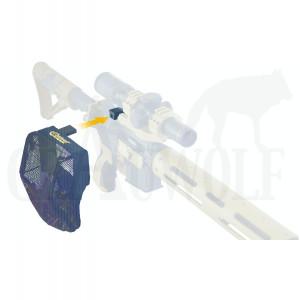Caldwell AR-15 Hülsenfangsack Picatinny