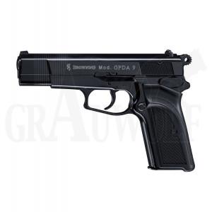 Browning GPDA Gas und Signalpistole 9 mm Knall 10-schüssig