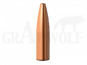 .243 / 6 mm 62 gr / 4,0 g Barnes Varmint Grenade Geschosse 100 Stück