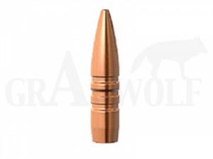 .257 / 6,5 mm 100 gr / 6,5 g Barnes TSX HPBT Geschosse 50 Stück