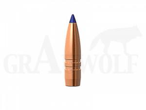 .264 / 6,5 mm 100 gr / 6,5 g Barnes TTSX BT Geschosse 50 Stück