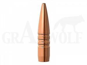 .277 / 7 mm 130 gr / 8,4 g Barnes TSX HPBT Geschosse 50 Stück