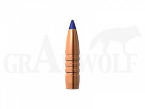 .277 / 7 mm 130 gr / 8,4 g Barnes TTSX BT Geschosse 50 Stück
