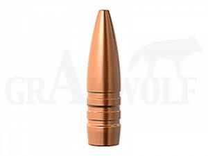 .284 / 7 mm 120 gr / 7,8 g Barnes TSX BT Geschosse 50 Stück
