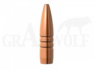 .284 / 7 mm 140 gr / 9,1 g Barnes TSX BT Geschosse 50 Stück