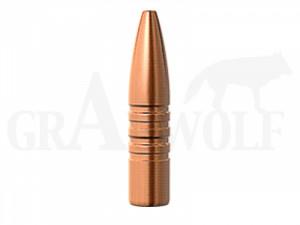 .284 / 7 mm 160 gr / 10,4 g Barnes TSX FB Geschosse 50 Stück