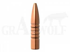 .284 / 7 mm 175 gr / 11,3 g Barnes TSX FB Geschosse 50 Stück