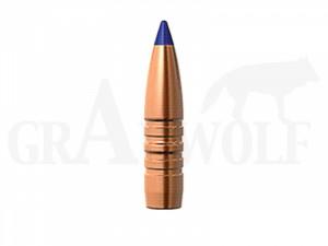 .284 / 7 mm 140 gr / 9,1 g Barnes TTSX BT Geschosse 50 Stück