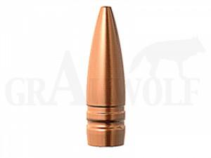 .308 / 7,62 mm 130 gr / 8,4 g Barnes TSX BT Geschosse 50 Stück