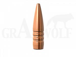 .308 / 7,62 mm 150 gr / 9,7 g Barnes TSX BT Geschosse 50 Stück