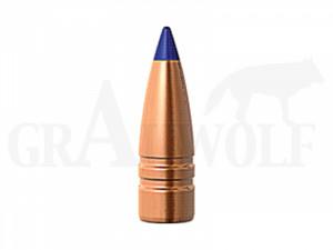 .308 / 7,62 mm 110 gr / 7,1 g Barnes TTSX FB Geschosse 50 Stück