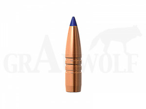 .308 / 7,62 mm 168 gr / 10,9 g Barnes TTSX BT Geschosse 50 Stück
