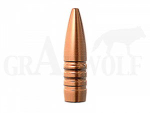 .323 / 8 mm 180 gr / 11,7 g Barnes TSX BT Geschosse 50 Stück