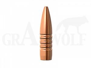 .323 / 8 mm 200 gr / 13,0 g Barnes TSX BT Geschosse 50 Stück