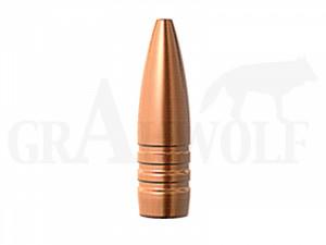 .338 / 8,5 mm 185 gr / 12,0 g Barnes TSX BT Geschosse 50 Stück