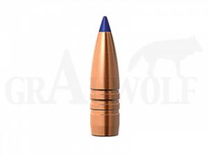 .338 / 8,5 mm 185 gr / 12,0 g Barnes TTSX BT Geschosse 50 Stück