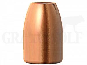 .355 / 9 mm 80 gr / 5,2 g Barnes TAC-XP Geschosse 40 Stück