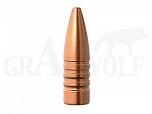.358 / 9 mm 225 gr / 14,6 g Barnes TSX FB Geschosse 50 Stück