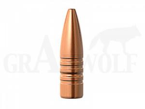 .366 / 9,3 mm 250 gr / 16,2 g Barnes TSX FB Geschosse 50 Stück