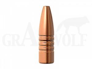 .375 / 9,5 mm 270 gr / 17,5 g Barnes TSX FB Geschosse 50 Stück