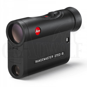 Leica CRF 2700 B Rangemaster Entfernungsmesser