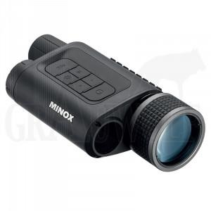 MINOX NVD 650 digitales Nachtsichtgerät mit Kamerafunktion