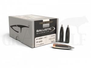 .308 / 7,62 mm 180 gr / 11,7 g Nosler Ballistic Silvertip Geschosse 50 Stück
