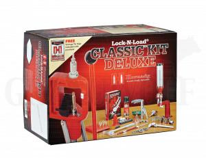 Hornady Einsteigersatz L-N-L Classic Kit Deluxe