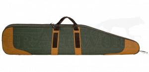 Akah Noppenfutteral mit TSA-Schloss grün 128 cm