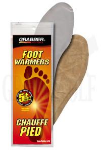 Grabber Fußwärmer Einlegesohlen Größe 40-46