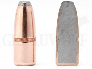 .321 / 8,15 mm 170 gr / 11,0 g Hornady Interlock FP Geschosse 100 Stück für 8,15x46R oder .32 Win Spl