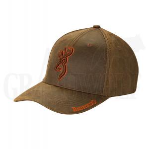 Browning Kappe Rhino Brown